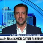 Clay Travis: Comedians must be leaders in battle against cancel culture 💥💥