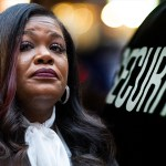 Media boasts Cori Bush spearheading eviction mortarium, largely silent on defund the police comments 💥💥