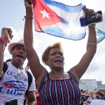 White House calls communism a 'failed ideology' after historic Cuba protests 💥💥
