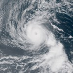 Hurricane Felicia strengthens into category 4 storm over eastern North Pacific 💥💥