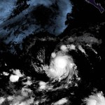 Felicia strengthens to hurricane in the eastern North Pacific 💥💥