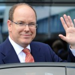 Prince Albert of Monaco attends Tokyo Olympics solo while his wife Princess Charlene recovers in South Africa 💥👩💥