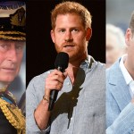 Prince William, Prince Charles are 'shaken up' and 'nervous' about Prince Harry's upcoming memoir, source says 💥💥