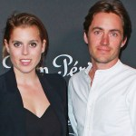 Princess Beatrice gives birth to daughter 💥👩💥