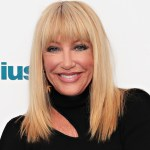 Suzanne Somers on marrying Alan Hamel, entertaining our troops: 'One of the most fulfilling things in life' 💥👩💥
