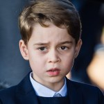 Prince William and Kate Middleton 'want Prince George to have a normal life' despite royal status: source 💥👩💥