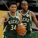 Bucks dominate Suns in first NBA Finals win since 1974 💥💥