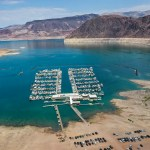 Utah's Great Salt Lake dips to record low, Lake Mead also in crisis amid drought 💥💥💥💥
