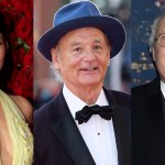 A look at Bill Murray's celebrity feuds: Chevy Chase, Lucy Liu and beyond 💥👩💥