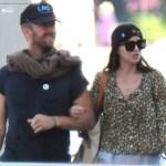 Dakota Johnson, Chris Martin spotted in Spain arm-in-arm 💥👩💥