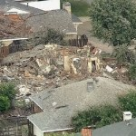 Texas house explosion that injured six may have been intentional, investigators say 💥💥