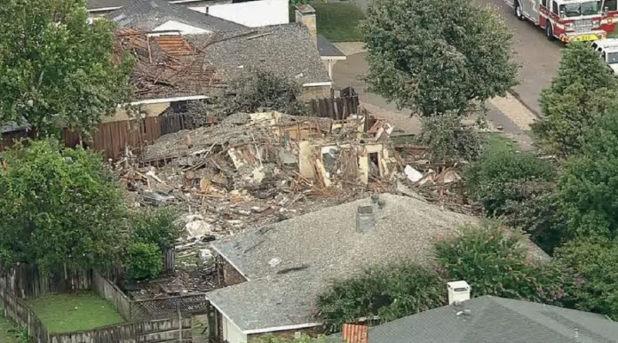 Texas Home Explosion That Injured Six Might Have Been Intentional, Investigators Say