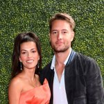 Justin Hartley shares birthday tribute to wife as ex Chrishell Stause goes official with Jason Oppenheim 💥👩💥