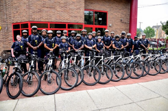 Dc Police To Place Officers On Bicycles, Scooters To Patrol High-Crime Neighborhoods Amid Crime Wave
