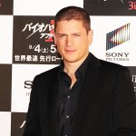 'Prison Break' star Wentworth Miller reveals he was diagnosed with autism 💥👩💥