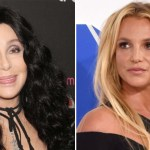 Cher wants to make Britney Spears' St. Tropez dream come true when she's 'finally free' from conservatorship 💥👩💥