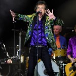 Rolling Stones relaunch US 'No Filter' tour after pandemic delay 💥👩💥