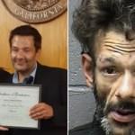 'Mighty Ducks' actor Shaun Weiss graduates from drug court program, gets burglary case dismissed 💥👩💥