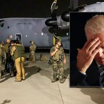Biden relying on Taliban thugs to grant stranded Americans 'safe passage' out of Afghanistan 💥👩👩💥