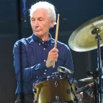 Rolling Stones drummer Charlie Watts dead at 80 💥👩💥