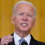 Biden says ongoing 'chaos' in Afghanistan was 'priced' into withdrawal decision during ABC interview 💥💥