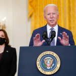 Biden says 'we will get you home' to Americans trapped in Afghanistan exit, but not sure how many still there 💥💥