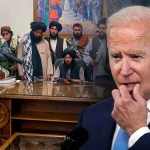 Biden pressed Afghan president to change 'perception' that Taliban was winning, 'whether true or not' 💥👩👩💥