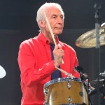 Celebrities remember Rolling Stones drummer Charlie Watts: 'He is one of a kind' 💥👩💥