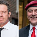 NYC mayoral candidate Curtis Sliwa says CNN needs to fire 'wartime consiglieri' Chris Cuomo: 'He's got to go' 💥💥