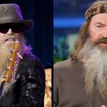 'Duck Dynasty' star Phil Robertson recalls speaking at Dusty Hill's funeral 💥👩💥