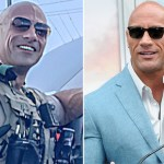 Dwayne 'The Rock' Johnson reacts to his doppelganger cop: 'Stay safe brother and thank you for your service' 💥👩💥