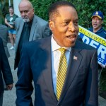 Leo Terrell blasts 'disgraceful' media coverage of GOP gubernatorial candidate Larry Elder 💥👩👩💥