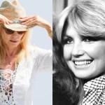 Former Bond girl Susie Vanner, 70, unveils her youthful figure during summery Saint-Tropez getaway 💥👩💥
