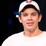 'Dancing With The Stars' alum Hayes Grier arrested over assault in North Carolina 💥👩💥