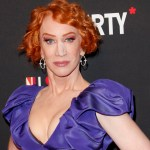 Kathy Griffin reveals past suicide attempt, pill addiction amid lung cancer diagnosis 💥👩💥