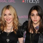 Madonna's daughter Lourdes Leon claims she paid for college herself 💥💥