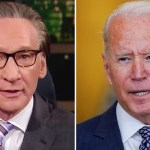 Maher torches Biden's Afghan withdrawal: 'The adults are back in charge' and somehow 'f--- it up?' 💥👩💥