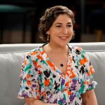 New 'Jeopardy!' host Mayim Bialik reveals how she honored her Jewish heritage while filming episodes 💥👩💥