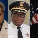 Mayor Lightfoot, top cop botch slain Chicago cop's name: 'Ella Fitzgerald' 💥💥