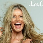 Paulina Porizkova shares 'unretouched' picture of herself posing nude for magazine shoot 💥👩💥