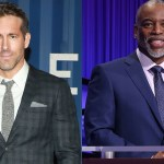 After Mike Richards leaves 'Jeopardy!' Ryan Reynolds shares hilarious tweet supporting LeVar Burton as host 💥👩💥