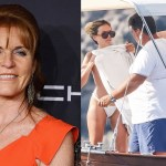 Sarah Ferguson defends son-in-law Jack Brooksbank after he was yachting with female pals: 'Man' of 'integrity' 💥👩💥