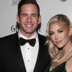 Heather Rae Young reveals she's completely started over on planning her wedding to Tarek El Moussa 💥👩💥