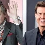 Tom Cruise 'was really adamant' Val Kilmer appear in 'Top Gun: Maverick' 💥👩💥