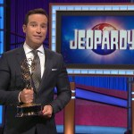 'Jeopardy!' not releasing traditional contestant photos with Mike Richards following host's ousting: report 💥👩💥