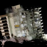 Surfside condo collapse: Body camera video from initial response released 💥💥