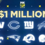 NFL Week 3: Your last chance to win $1,000,000 with FOX Super 6 💥👩👩💥