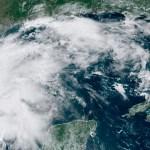 Tropical Storm Nicholas threatens Gulf Coast with heavy rain 💥💥