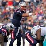 Patriots' Mac Jones tosses first touchdown of NFL career 💥💥