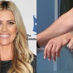 Christina Haack continues to fuel engagement rumors after she's spotted wearing diamond ring 💥👩💥